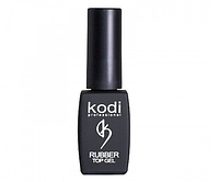 Kodi Rubber Top (Каучуковое верхнее покрытие для гель лака) 8 мл.