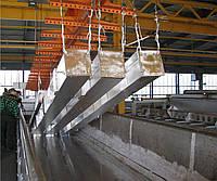 Горячее цинкование метала