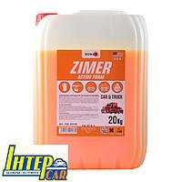 Шампунь NOWAX Zimer Active Foam NX20118 20кг