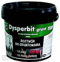 Бітумно-каучукова мастика DYSPERBIT GRUNT 1 кг