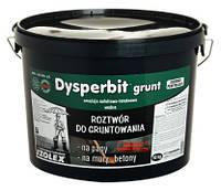 Битумно-каучуковая мастика DYSPERBIT GRUNT (10кг)