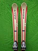 Elan jrx 150 см  см гірські лижі для карвінгу