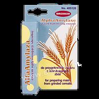 Фермент альфа-амилаза сухой