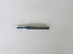 Фреза концевая  монолитная т/с 3,0х12х58(6) Z-4