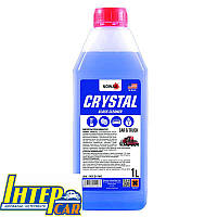 Очиститель NOWAX NX01146 CRYSTAL Glass Cleaner 1л
