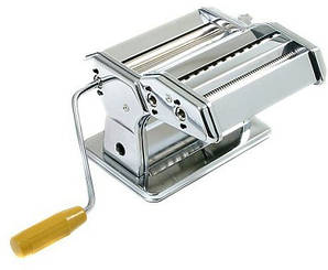 Ручная лапшерезка 3в1 металлическая