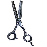 Парикмахерские филировочные ножницы ProLine SA3-640 (440C)