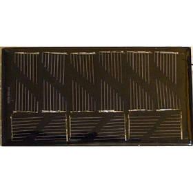 Сонячна батарея 1.8 Вт. 6В