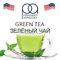 Ароматизатор Green Tea Flavor (TPA/ТПА) – Зеленый Чай