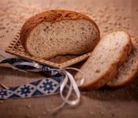 Суха закваска для житнього хліба Мастер Бейк У