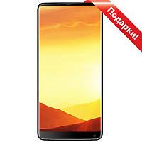 """➤Смартфон 5.99"""" VKworld S8, 4/64GB Black 8 ядер камера Sony IMX298 Exmor RS 16 Мп Android 7 гнутое стекло 2.5D"""