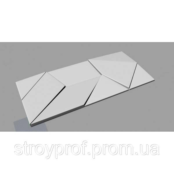 3D панели «Скала»