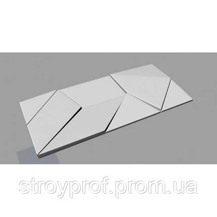 3D панели «Скала», фото 2