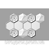 3D панели с мхом, фото 3