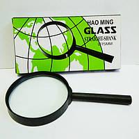 Увеличительное стекло, среднее, Д. 75мм