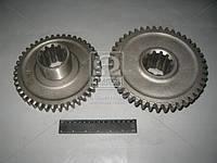 Шестерня 3-передний МТЗ, зубьев = 43 (Производство МЗШ) 50-1701214, AEHZX
