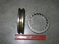 Муфта зубчатая (производство МТЗ), ACHZX
