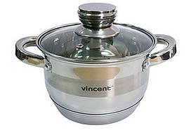 Кастрюля 3,6 л Vincent VC-3170-20