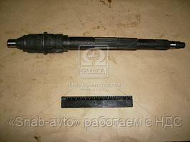 Вал вторичный КПП ВАЗ 21230 5-ст. (производство АвтоВАЗ), AEHZX