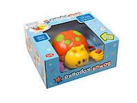 Музыкальная игрушка play smart 7580 Божья коровка