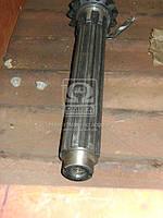 Вал вторичный КПП ЮМЗ (Производство Украина) 40-1701105, AGHZX