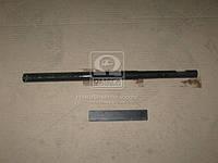 Вал управления КПП нового образца. МТЗ (Производство МТЗ) 70-1703201-Б-01, AEHZX