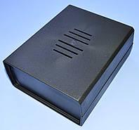 Корпус пластмассовый   Z-2W  150х179х70 (ш*д*в) c вентиляцией  Kradex