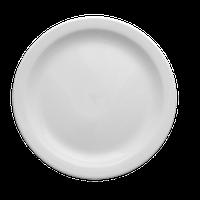 Тарелка мелкая 185 мм, 0130 Lubiana