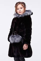 Детская зимняя шуба Патси нью вери (Nui Very) в Украине по низким ценам