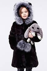 Детская зимняя шуба Патси нью вери (Nui Very), фото 3