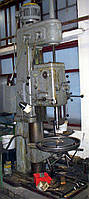 """Вертикально-сверлильный станок BN-40, ф. """"Hille"""", фото 1"""