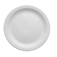 Тарелка мелкая 225 мм, 0132 Lubiana