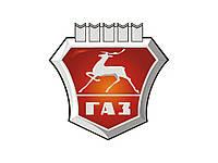 Фонарь освещения ном. знака Волга, ГАЗ-3102 и мод. (ОАО Автосвет) ФП121-3717000-Б