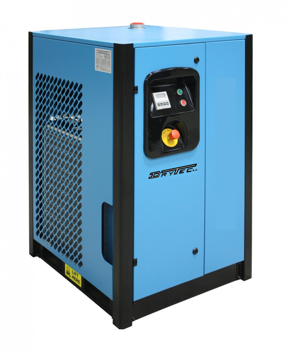 Осушитель рефрижераторный Drytec SDE-160 (155 м3/ч)