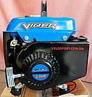 Бензиновый генератор Viper CR-G800, фото 4