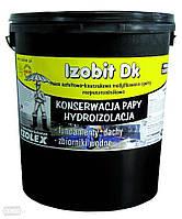 Битумно-каучуковая мастика IZOBIT DK 19 кг