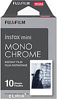Фотопленка Fujifilm Monochrome instax glossy ( на складе )