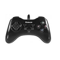 Манипулятор defender game master g2 13 кнопок (64258)