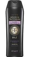 """Шампунь для волос """"Секрет совершенства ВВ"""" 10 в 1, Avon Advance Techniques, Эйвон, 250 мл, 41240"""