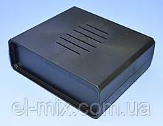 Корпус пластмассовый   Z-4W  149х130х50 (ш*д*в) c вентиляцией  Kradex