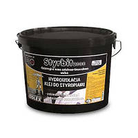 Бітумно-каучукова мастика STYRBIT 2000 10 кг