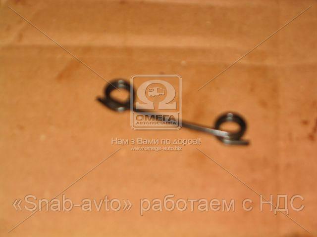 Петля пружины кольца сцепления упорного МАЗ (производство ЯМЗ) (арт. 236-1601275-А2)