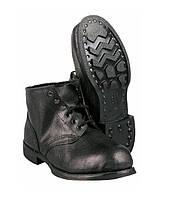 Ботинки Юфть-кирза гвоздевые