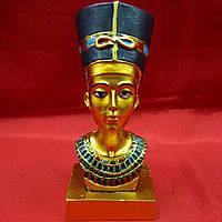 Статуэтка египетская Нефертити
