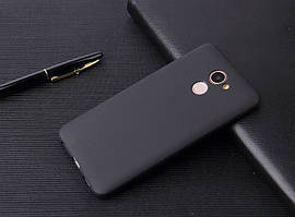 Силиконовый чехол для Huawei Honor V9 Play / 6c Pro