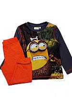 Пижама на мальчика 98 см, 116 см