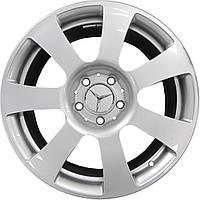 Оригинальные диски R17 Mercedes MERCEDES S W221 W212 A2214010202