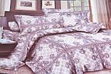 Двуспальный набор постельного белья с красивым рисунком Цвет ― На фото Размер : ―, фото 2