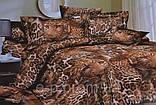 Двуспальный набор постельного белья с красивым рисунком Цвет ― На фото Размер : ―, фото 8