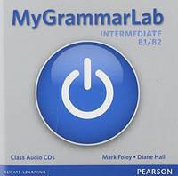 MyGrammarLab Intermediate Class audio CD